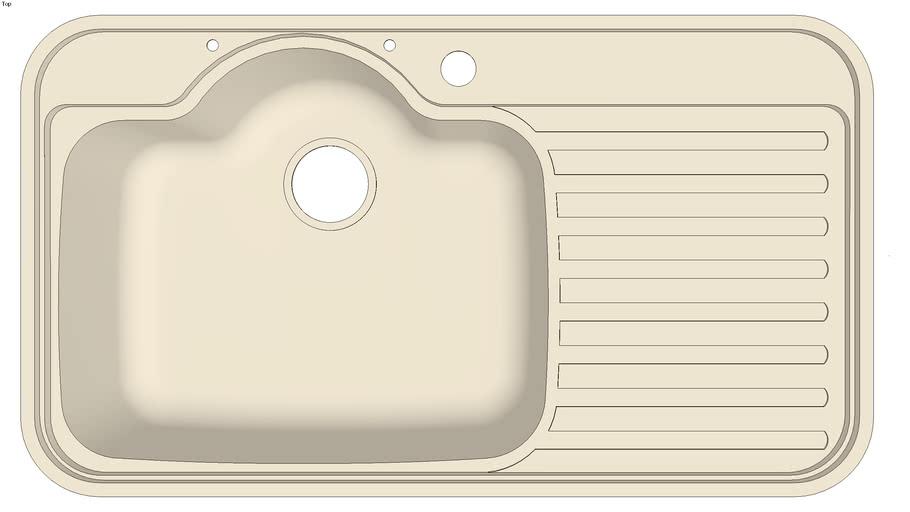 カラーシンクCOMO-A8