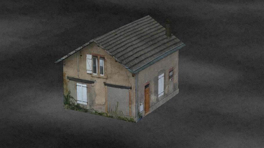 Maison 4 rue des Menils