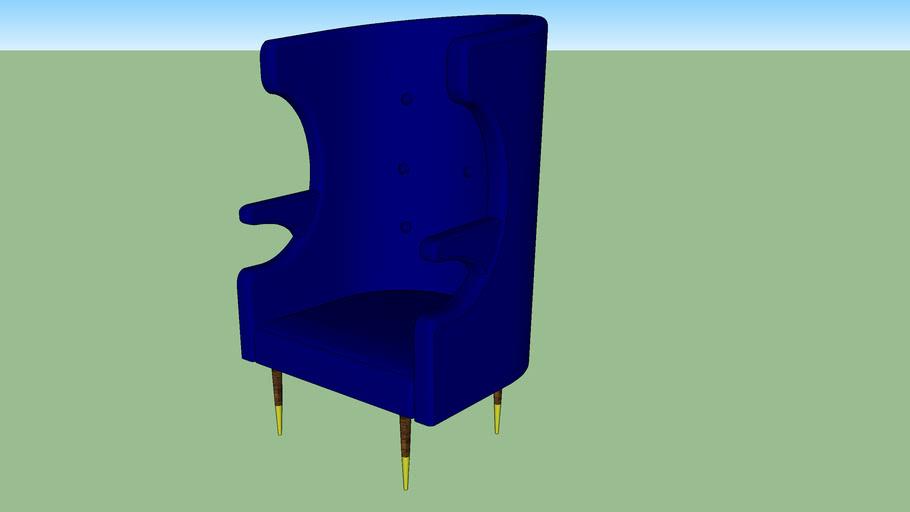 Padrino Club Chair