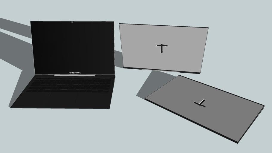 T-GeN GekBook™ II. gen.