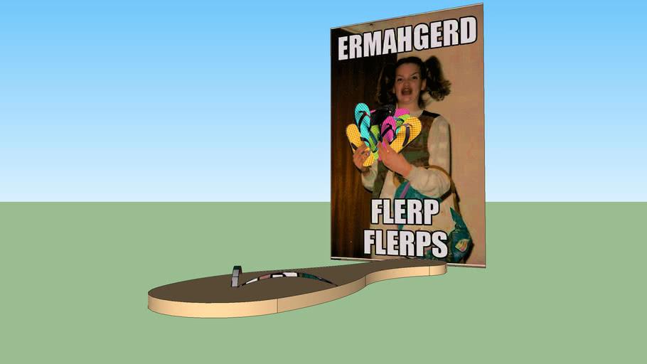 Flerp Flerps