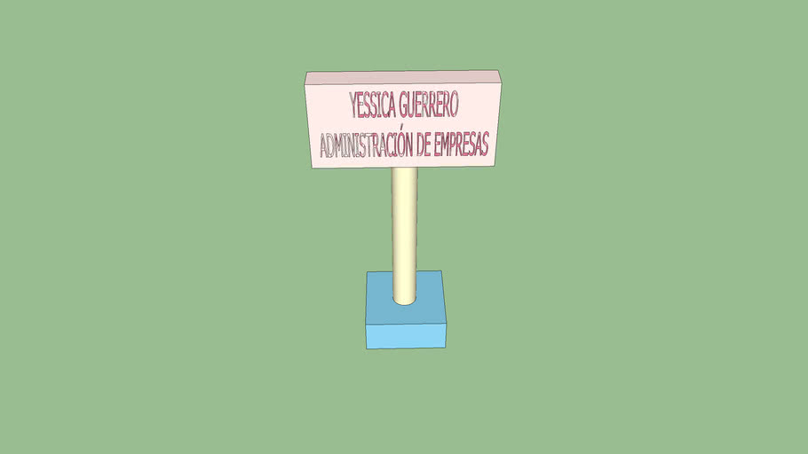 Porta Tarjeta Y.G.A 566006