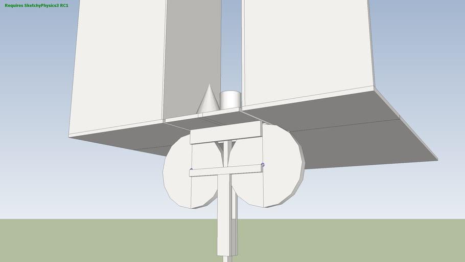 sketchy physics lift