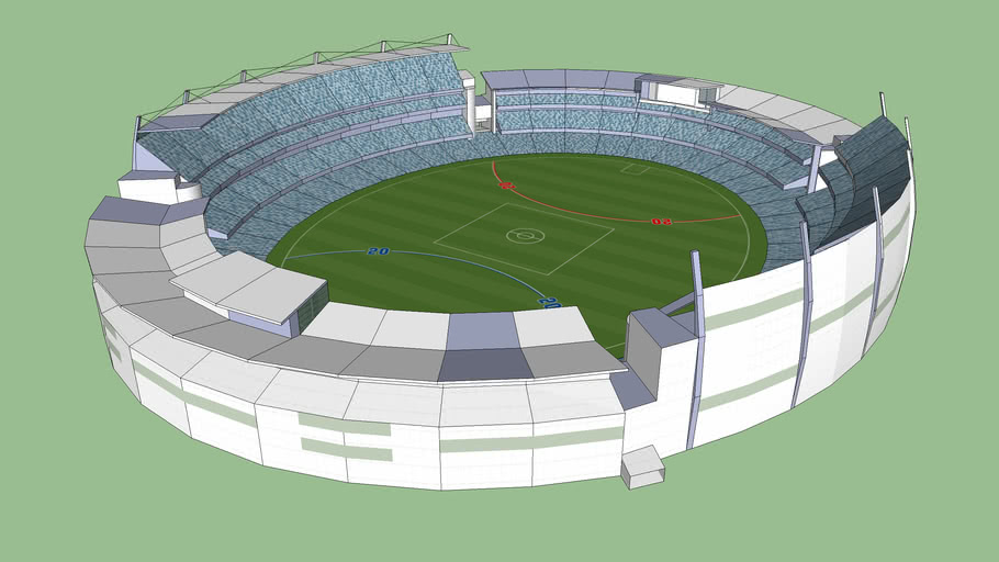 AFL Stadium