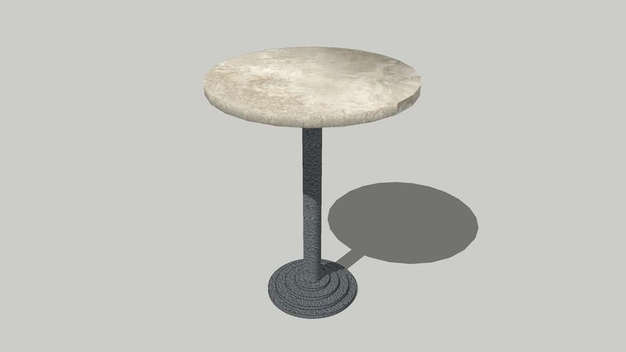 COFFEE TABLE 87668
