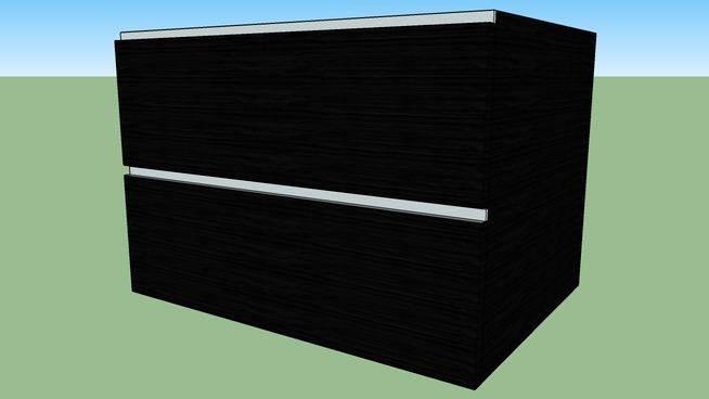 IP659070 Onderbouw kast 70x48x51