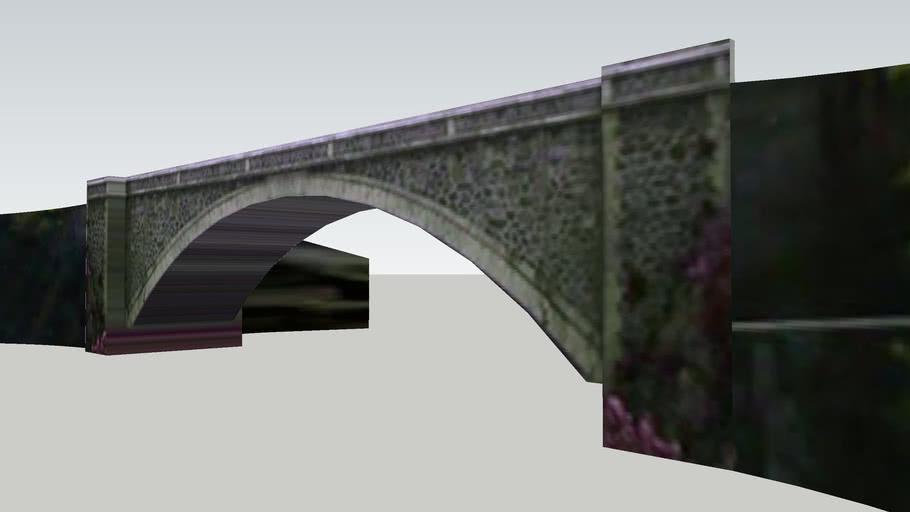 Puente nuevo de alcantara