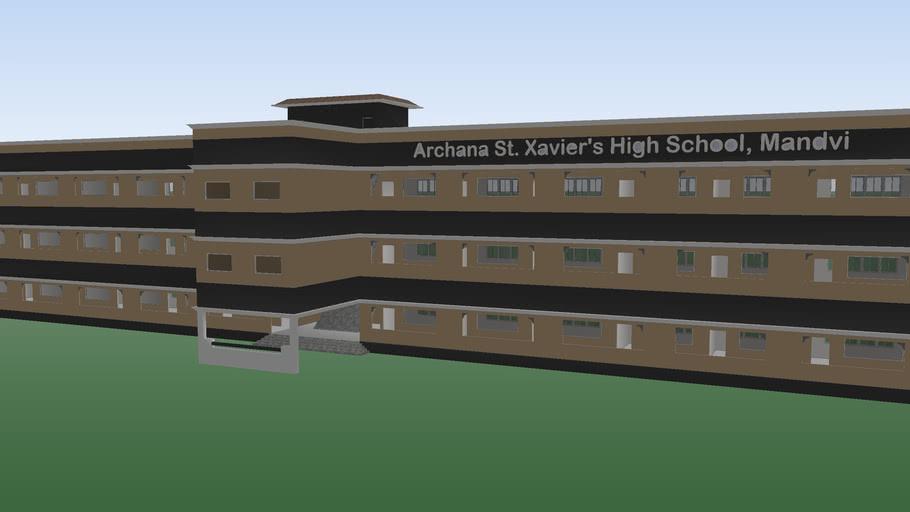 Archana St. Xaviers High School