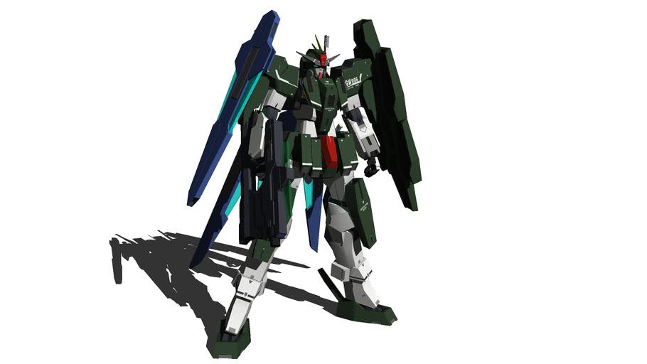 GN-006 Gundam Cherudim