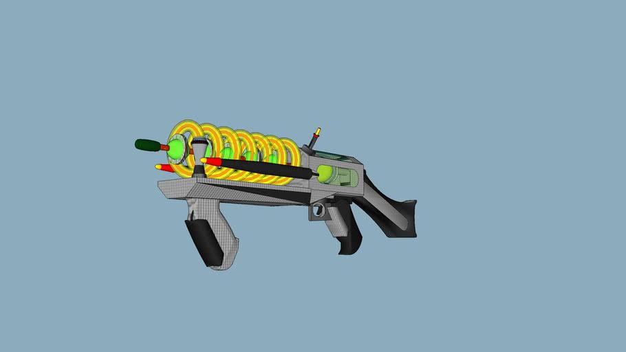 50'S Ray Gun