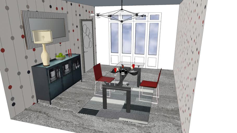Salle a diner