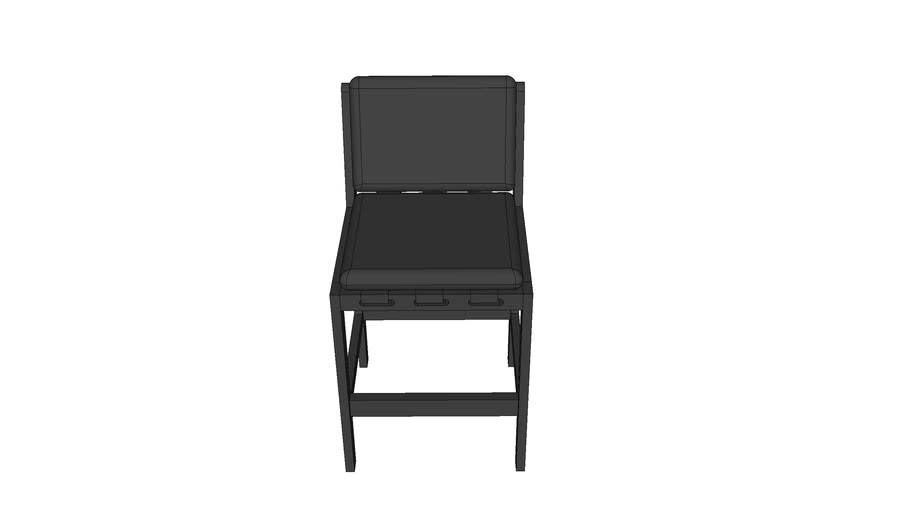 At Ease Counter Stool