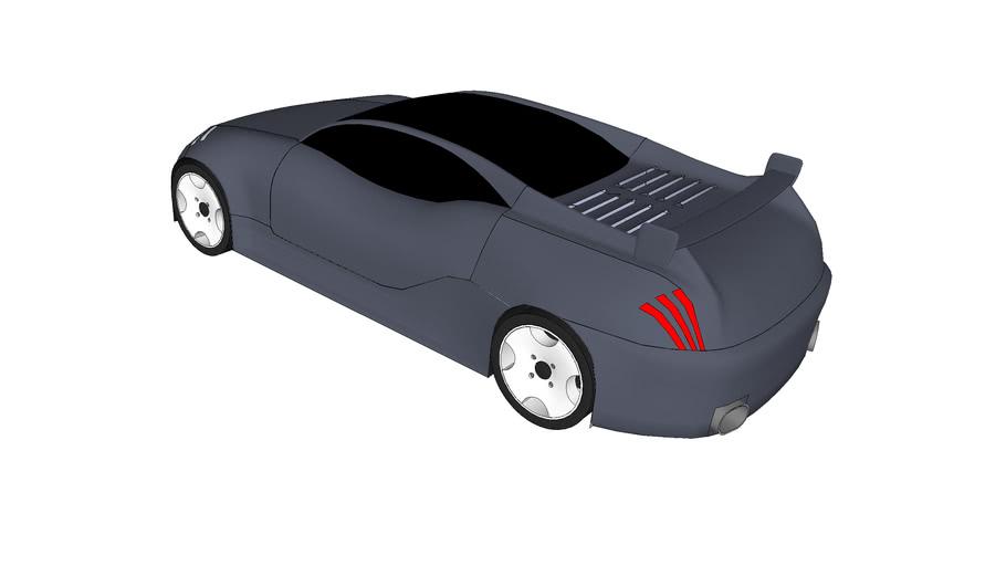 Concept Car (H6)