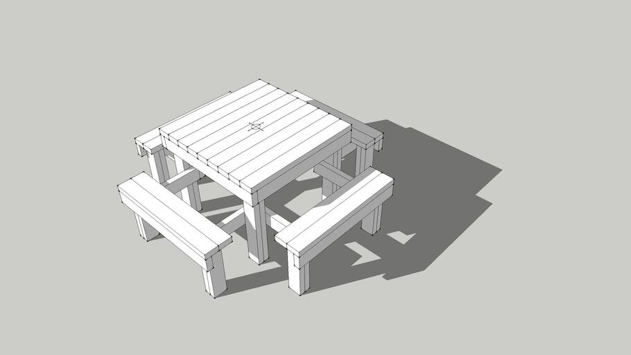 Table Mesa Mesa Table