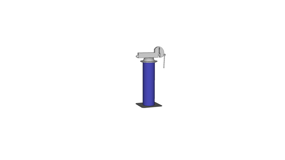 IE33 - Vice on Pedestal