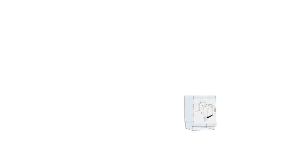 FRANKE afwasmachine FDW 614 D7 PDOS