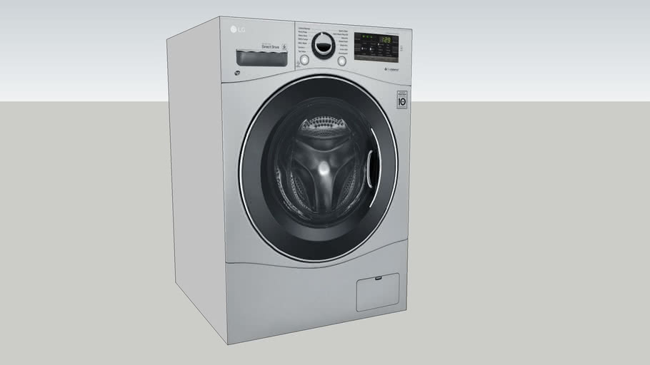All in One clothes washer and dryer