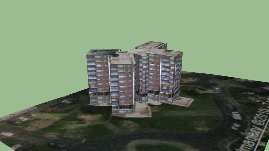 West Wandsworth Block 6