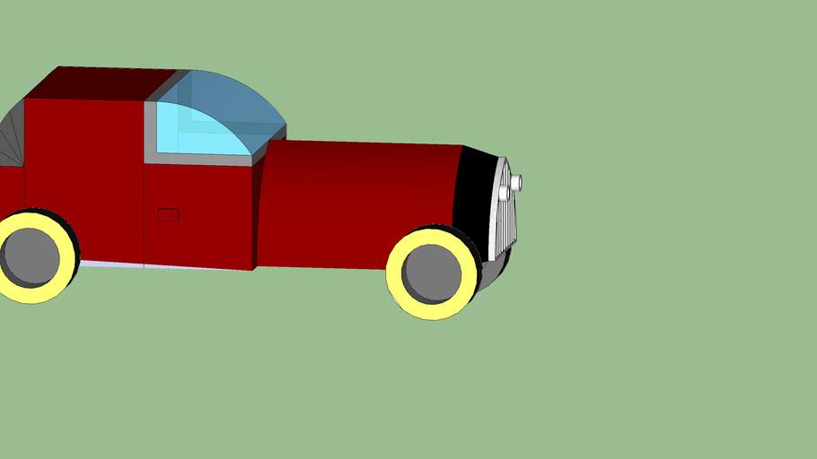 brittany y car