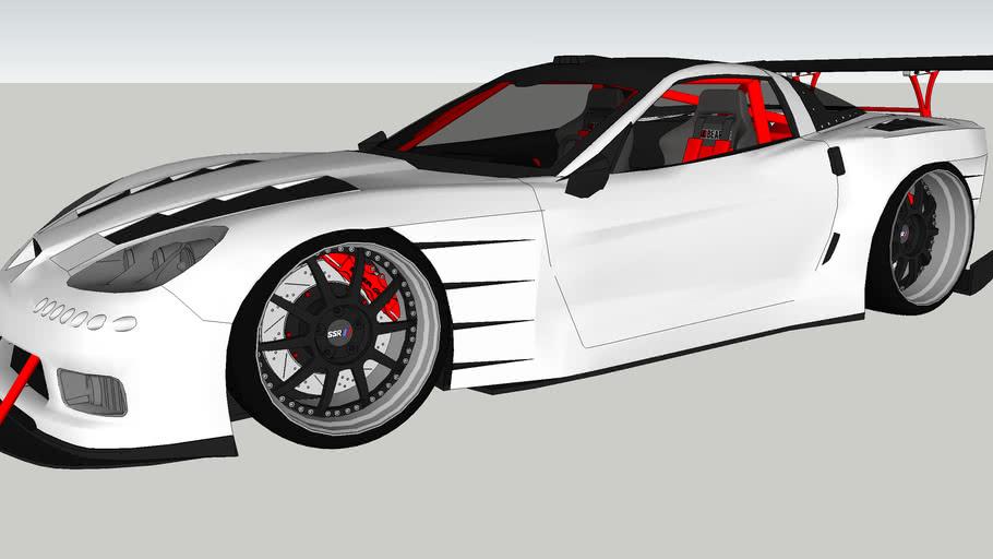 z06 Corvette