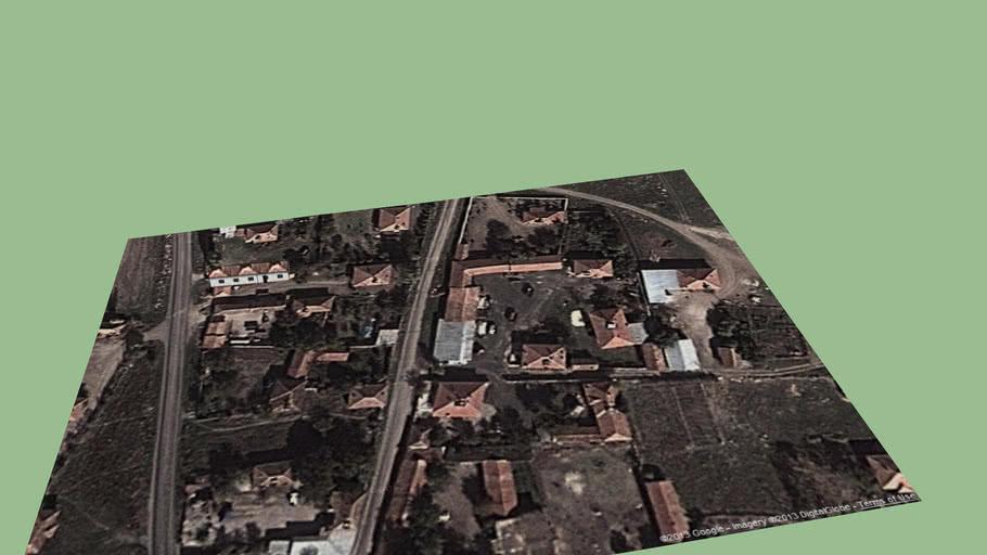 Müslüm Köyü Evleri Polatlı Ankara