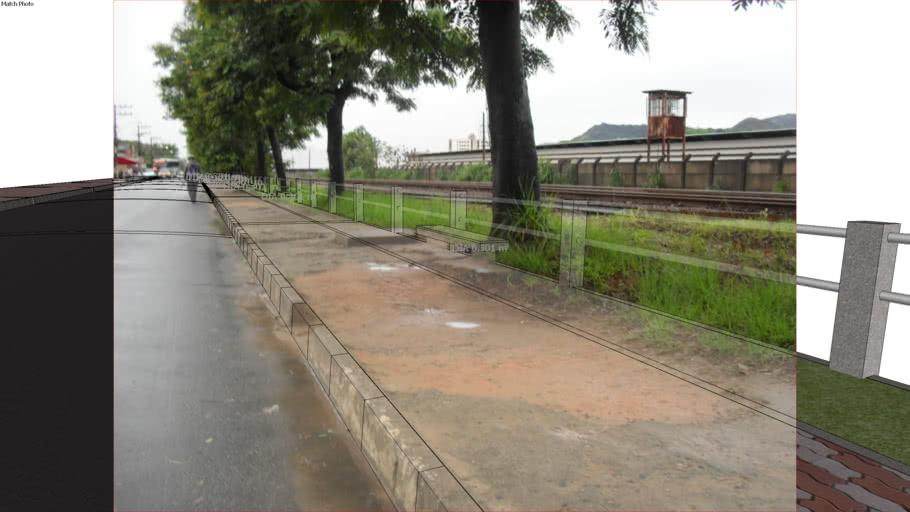 Projeto Urbanização
