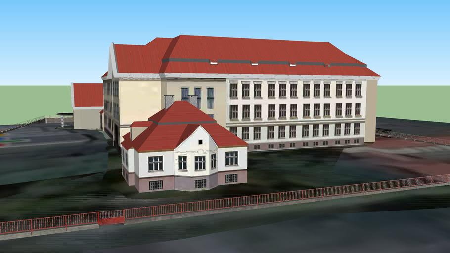 Gymnázium M.R.Štefánika, Nové mesto nad Váhom
