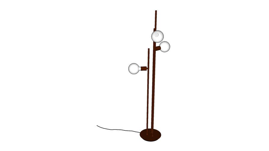 Hubsch_Bulb lamp