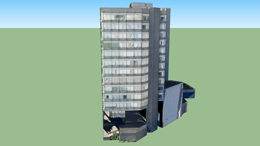 Bâtiment situé Hull, QC, Canada