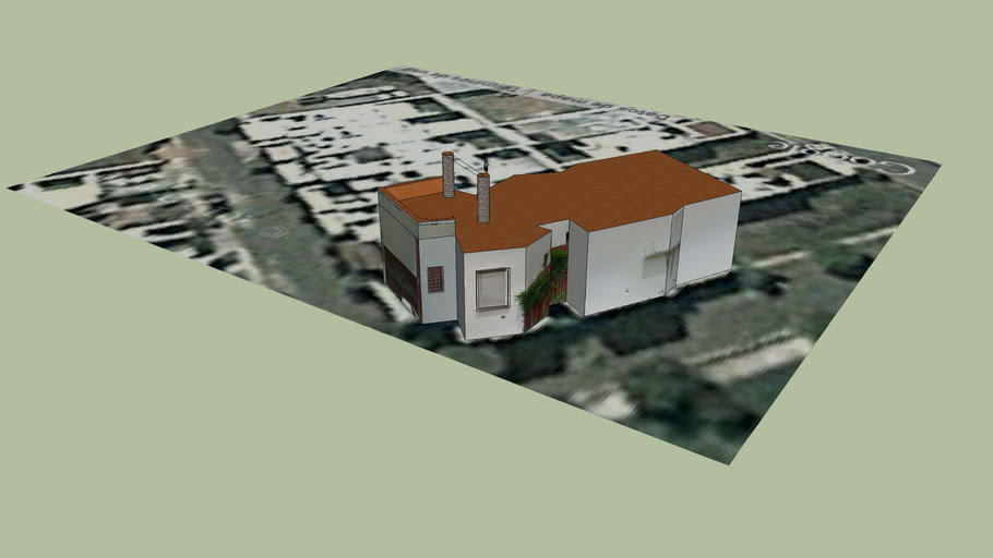 Casa de Ara