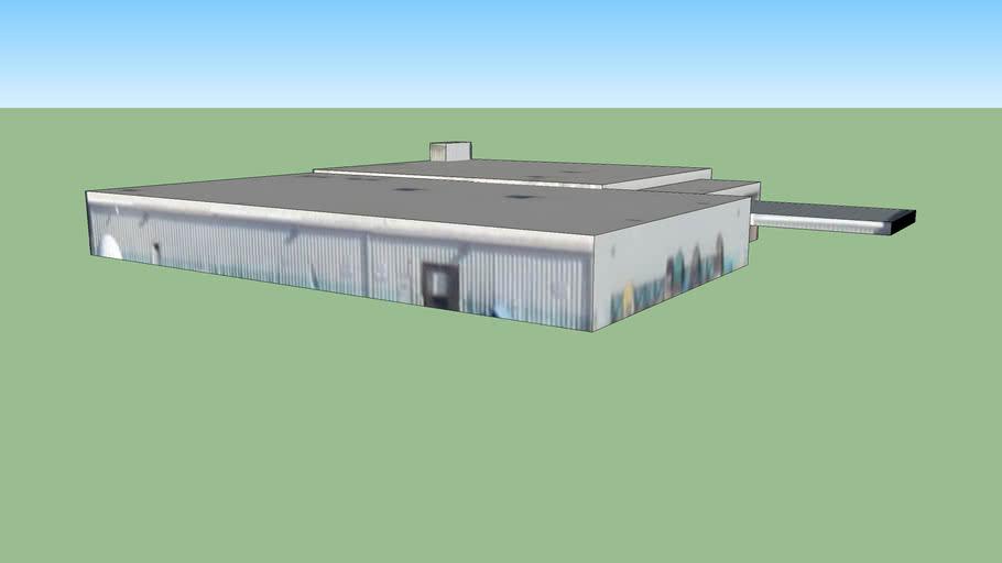 Building in Salt Lake City, UT 84119, USA