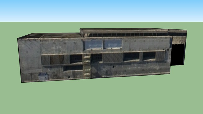 Fix building