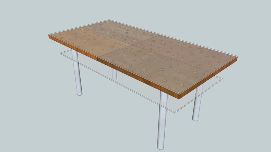 AS RM Table