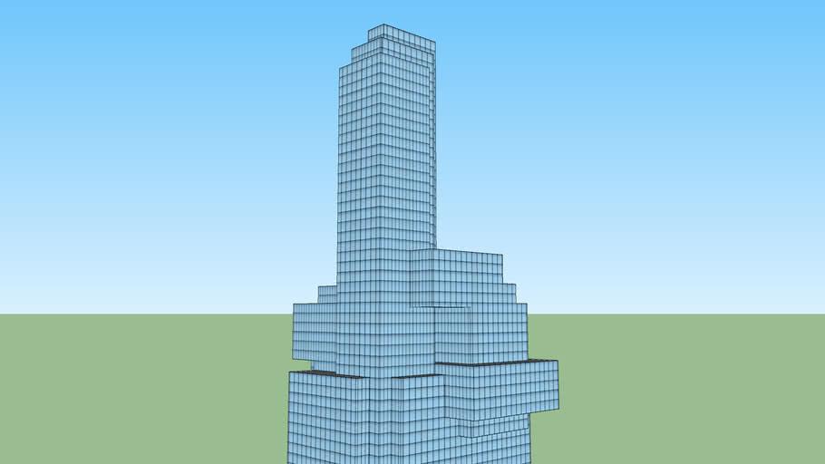 Torre Bloko
