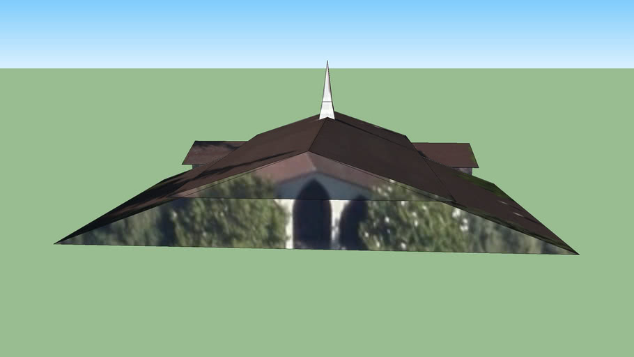 Licoln Glen Church San Jose, CA, USA