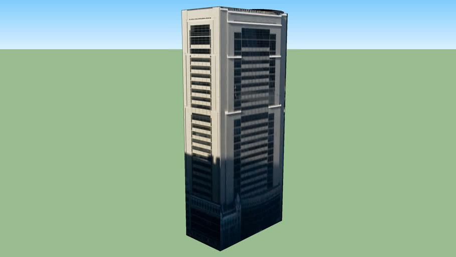 Building in 〒100-8345