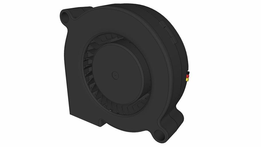 5015 Centrifugal Fan