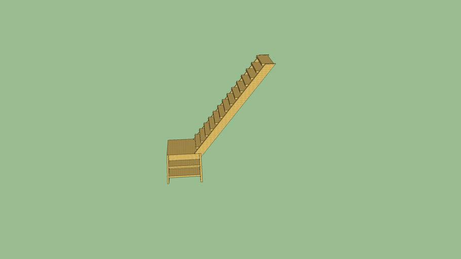 г-лестница