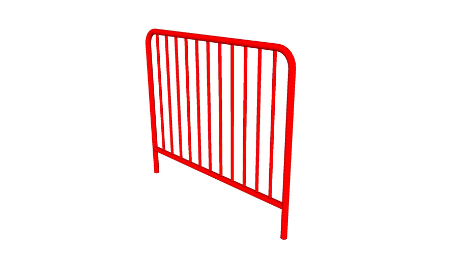 SSW300 Swing Barrier