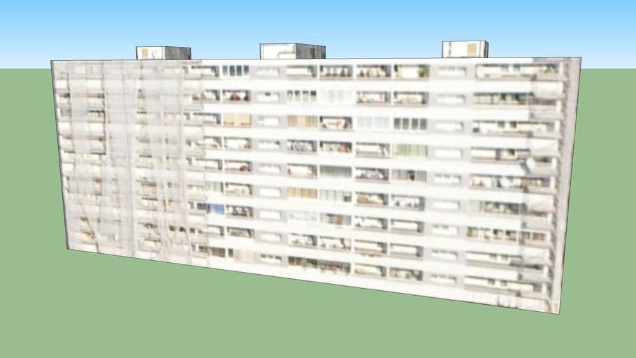 Gebäude in Wien, 1010 Wien, Österreich