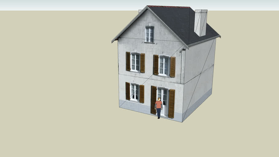 Maison bretonne 03