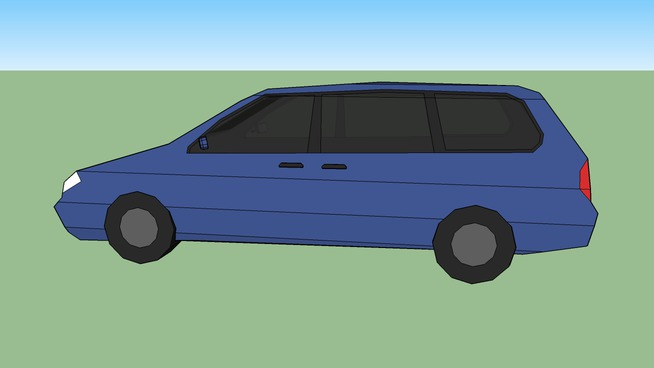 Klingers Car