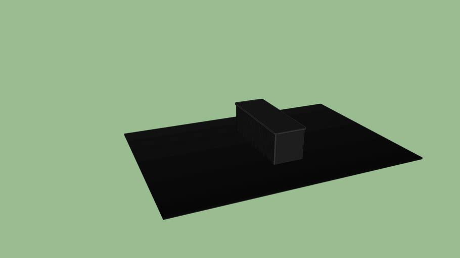 Novy One cooker hood and hob in one