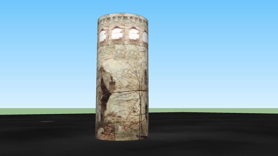 Wieża Fryderyka