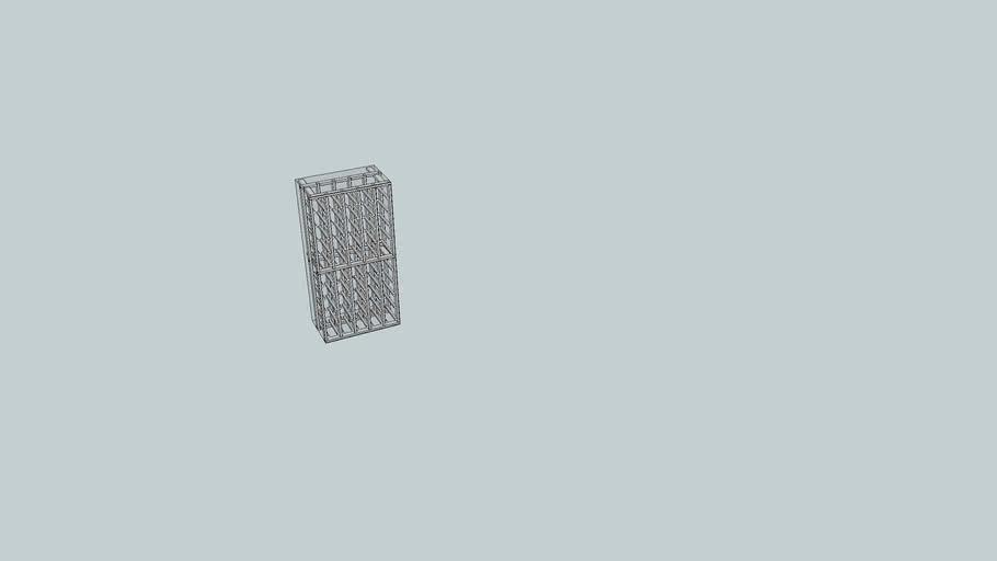KIT RACK - 375ml  32 x 16