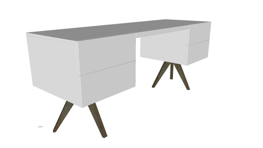 Grand Mesa desk   jot.jot