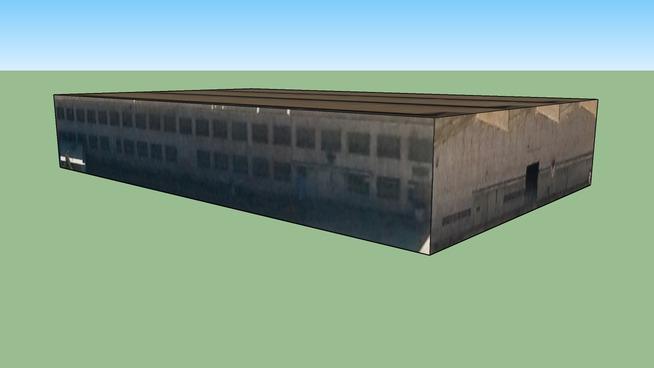 Edificio in 3015, Australia