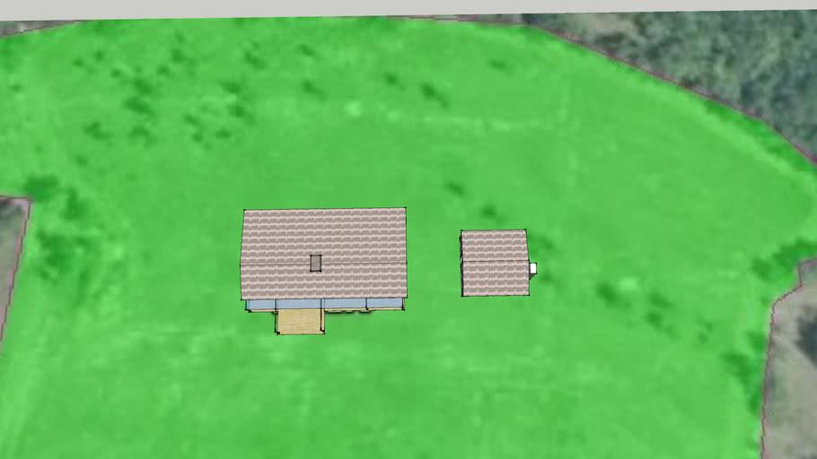Potami house