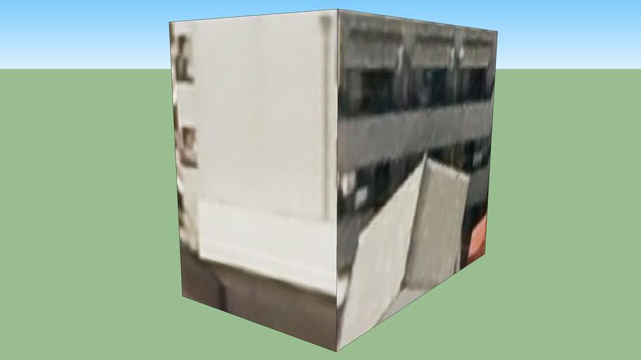 Building in 〒612-0002