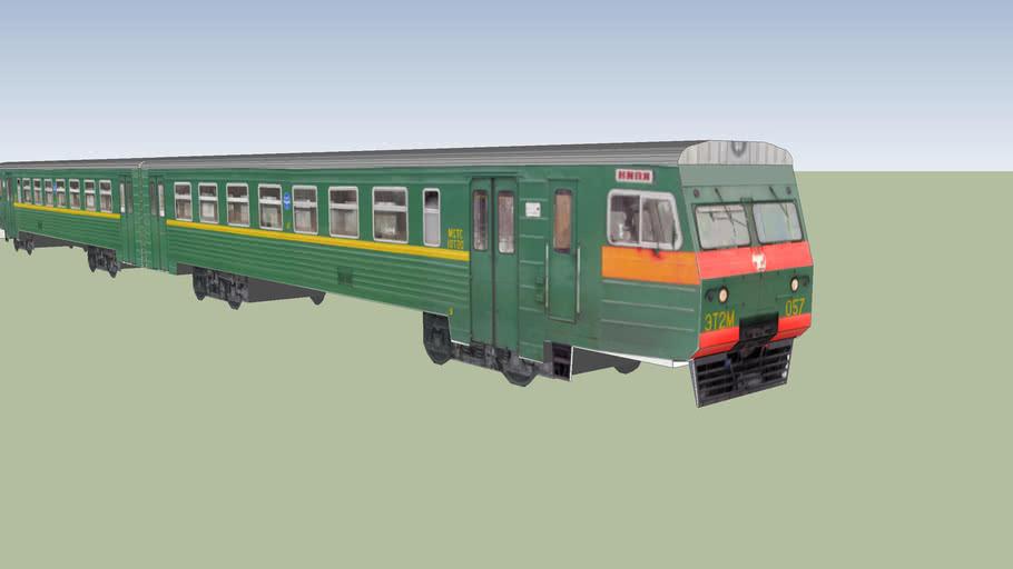 ЭТ2м - 057